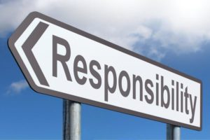 Social and Personal Responsibility